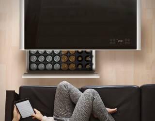 Mesa Inteligente Refrigerada | Sobro - Imagem - 2