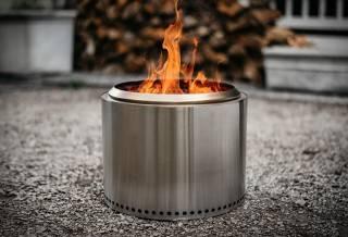 Fogão de Chão | Bonfire