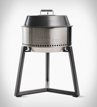 Churrasqueira SOLO STOVE GRILL - Imagem - 4