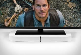 Sistema de Som para TV Playbase | Sonos