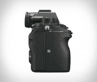 Câmera Fotográfica Sem Espelho A9 Sony - Imagem - 4