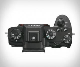 Câmera Fotográfica Sem Espelho A9 Sony - Imagem - 5