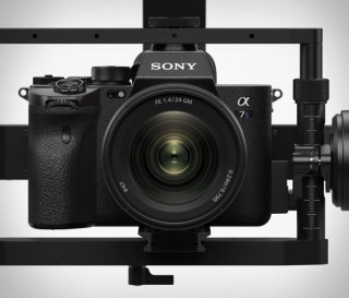 A Sony lançou seu primeiro drone - SONY AIRPEAK - Imagem - 3