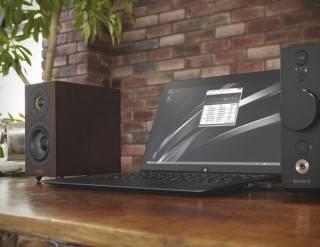 Sistema de Áudio Sony CAS-1 - Imagem - 2