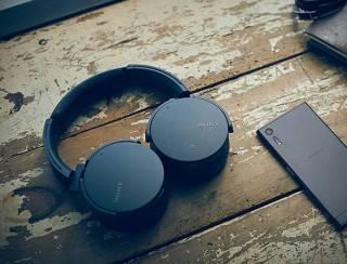 Fones de Ouvido Sony Extra Bass - Imagem - 4