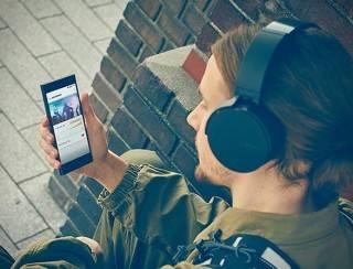 Fones de Ouvido Sony Extra Bass - Imagem - 5