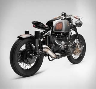 Moto BMW R75 / 5 | South Garage - Imagem - 2