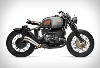 Moto BMW R75 / 5 | South Garage