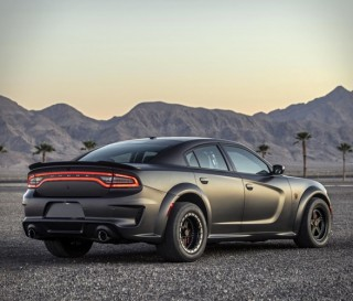 SpeedKore Dodge Charger - Imagem - 2