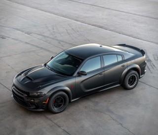 SpeedKore Dodge Charger - Imagem - 5