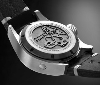 Relógio de Mergulho de Edição Limitada - Imagem - 2