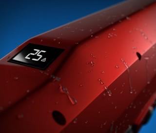Pistola de água elétrica Spyra - Imagem - 3