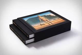 Livro: Arte Star Wars