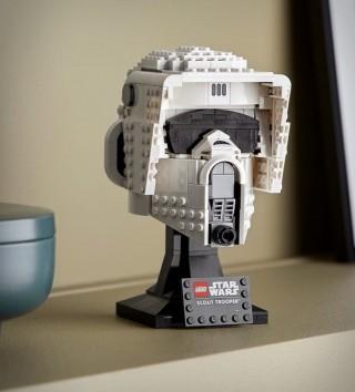 Capacetes Lego Star Wars - Imagem - 2