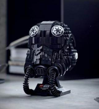 Capacetes Lego Star Wars - Imagem - 5