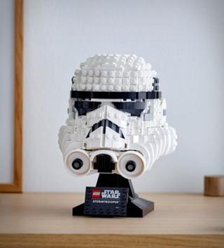 Capacetes Lego Star Wars - Imagem - 3