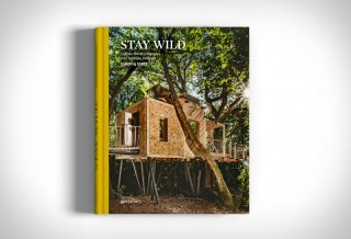 Permaneça selvagem - Livro STAY WILD