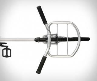 Guidão e Transportador para Bicicletas   Steer Carrier - Imagem - 3
