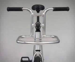 Guidão e Transportador para Bicicletas   Steer Carrier - Imagem - 4