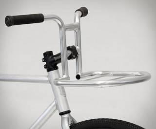 Guidão e Transportador para Bicicletas   Steer Carrier - Imagem - 5