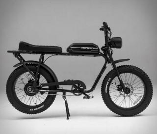 Bicicleta Elétrica - Super73-S1 E-Bike - Imagem - 2