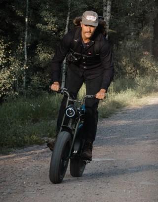 Bicicleta Elétrica - Super73-S1 E-Bike - Imagem - 3