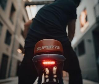 Bicilceta elétrica Super73 S2 E-Bike - Imagem - 2