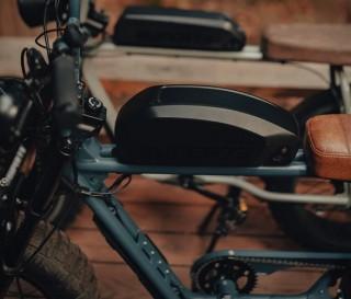 Bicilceta elétrica Super73 S2 E-Bike - Imagem - 5