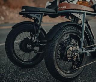 Bicilceta elétrica Super73 S2 E-Bike - Imagem - 3