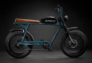 Bicilceta elétrica Super73 S2 E-Bike