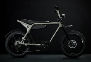 Bicicleta Elétrica Super73 ZX eBike
