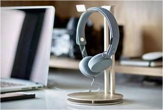 SUPORTE PARA HEADPHONES - JUST MOBILE HEADSTAND - Imagem - 3