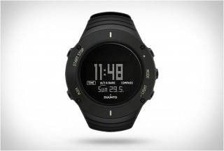 RELÓGIO SUUNTO CORE ULTIMATE BLACK