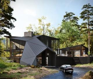 SYLVAN ROCK HOUSE - Imagem - 4