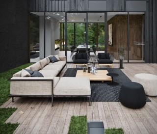 SYLVAN ROCK HOUSE - Imagem - 3