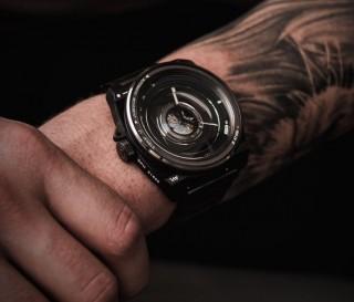 Relógio TACS AVL II Dark Metal Watch - Imagem - 4