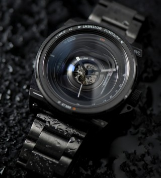 Relógio TACS AVL II Dark Metal Watch - Imagem - 5