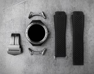 Smartwatch Modular 45   TAG Heuer - Imagem - 2