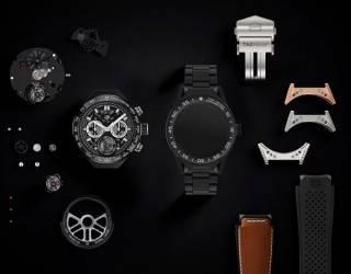 Smartwatch Modular 45   TAG Heuer - Imagem - 3