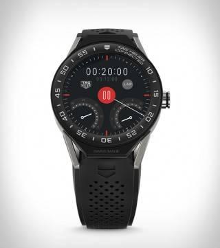 Smartwatch Modular 45   TAG Heuer - Imagem - 5