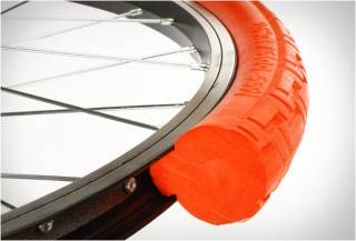 Pneu Especial para Bicicleta - Tannus
