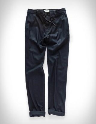 Calças Ultraconfortáveis - TAYLOR STITCH CARMEL PANT - Imagem - 3