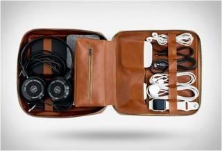 Bolsa Kit para Eletrônicos