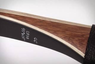 Arco e Flecha - Longbow Americano - Imagem - 2