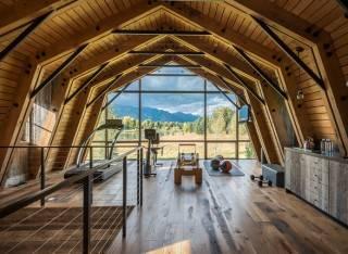 Arquitetura - O celeiro - Imagem - 2