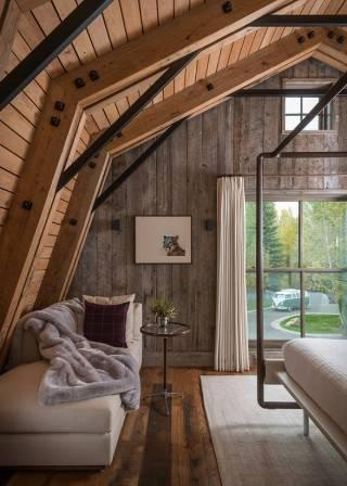 Arquitetura - O celeiro - Imagem - 3
