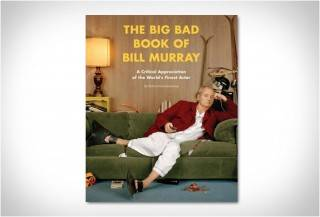 O Grande e Malvado Livro de Bill Murray - The Big Bad Book of Bill Murray
