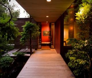 Casa Flutuante na Floresta - BRAKE HOUSE - Imagem - 4