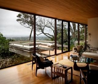 Casa Flutuante na Floresta - BRAKE HOUSE - Imagem - 5