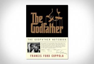 Livro: The Godfather Notebook
